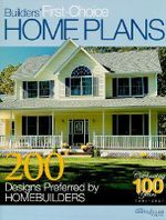 Builders' First-Choice Home Plans - Garling House Plans