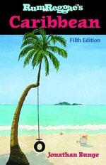 Rum & Reggae's Caribbean - Jonathan Runge