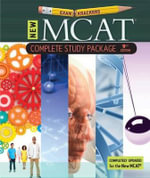 9th Edition Examkrackers MCAT Complete Study Package - Jonathan Orsay