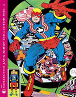Collected Jack Kirby Collector Volume 2 : v. 4 - John Morrow