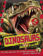 Ripley Twists : Dinosaurs - Rupert Matthews