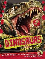 Ripley Twists : Dinosaurs : Ripley's Twists - Rupert Matthews