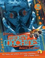 Ripley Twists : Mighty Machines Portrait Edn - Ripley's Believe It or Not!