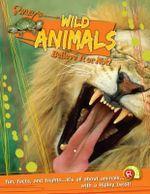 Ripley Twists : Wild Animals Portrait Edn - Ripley's Believe It or Not!