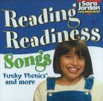 Reading Readiness Songs : Language Arts - Sara Jordan