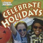 Celebrate Holidays - Susan Pratt