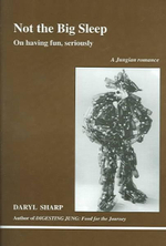 Not the Big Sleep : On Having Fun, Seriously (A Jungian Romance) - Daryl Sharp
