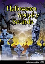 Halloween Spooky Sounds - John Sereda