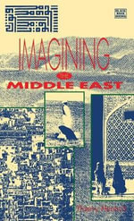Imagining the Middle East - Thierry Hentsch