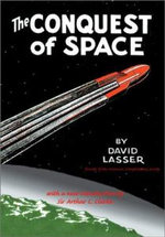 Conquest of Space - David Lasser