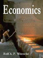 Economics - Rolf, A. F. Witzsche