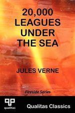 20,000 Leagues Under the Sea (Qualitas Classics) - Jules Verne
