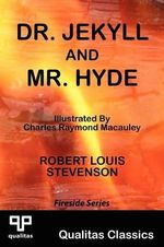 Dr. Jekyll and Mr. Hyde (Qualitas Classics) - Robert Louis Stevenson