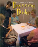 Beginning Bridge :  Cards for 'Play of the Hand' - Barbara Seagram