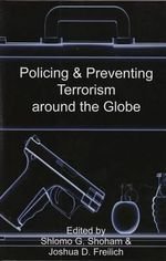 Policing & Preventing Terrorism Around the Globe : Crime and Deviance in Canadian Football