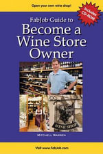 Become a Wine Store Owner - Mitchell Warren