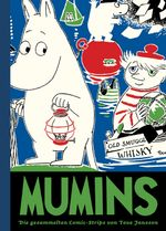 Moomin: Bk. 3 : The Complete Tove Jansson Comic Strip - Tove Jansson