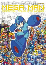 Mega Man : Official Complete Works - Capcom