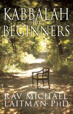 Kabbalah for Beginners - Michael Laitman