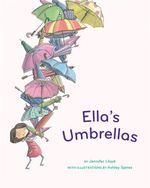 Ella's Umbrellas - Jennifer Lloyd