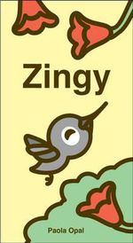 Zingy : Simply Small - Paola Opal