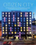 Citizen City - Gregory Henriquez
