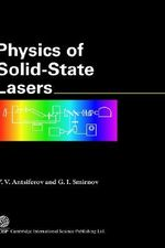 Physics of Solid State Lasers - V. V. Antsiferov
