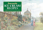 Favourite Ice-cream Recipes - Unknown