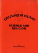 Science and Religion - Peter Manning