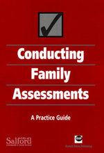 Conducting Family Assessments : A Practice Guide - City of Salford Community and Social Services Directorate