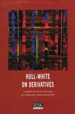 Hull-White on Derivatives - John Hull