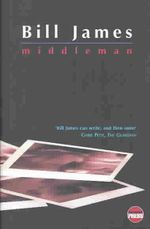 Middleman - Bill James