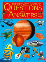 Ultimate Book of Questions and Answers - Anna Award