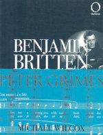 Benjamin Britten - Michael Wilcox