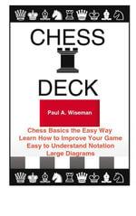 Chess Deck - Paul Wiseman