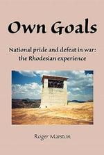 Own Goals - Roger Marston