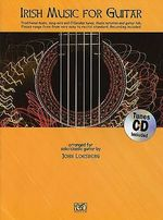 Irish Music for Guitar - John Loesberg