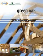 Green Oak in Construction - Peter Ross