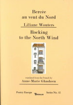 Rocking to the North Wind : 'Time to Unpack' - Liliane Wouters
