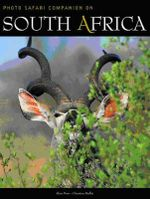 South Africa : Safari Companion - Alain Pons