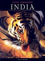 India : Photo Safari Companion - Alain Pons