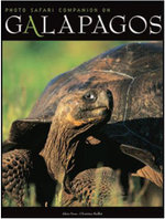 Galapagos : Photo Safari Companion - Alain Pons