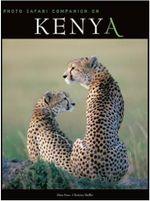 Kenya : Safari Companion - Alain Pons