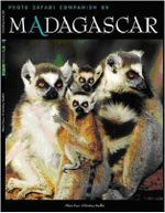 Madagascar : Photo Safari Companion - Alain Pons