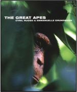 The Great Apes - Cyril Ruoso