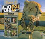 Stars of Big Cat Diary - Jonathan Scott