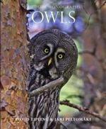 Owls : Wildlife Monographs Series - David Tipling