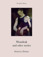 Wondrak and other stories :