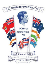 The Commonwealth King George VI Catalogue