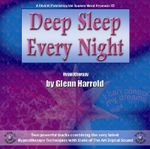 Deep Sleep - Glenn Harrold